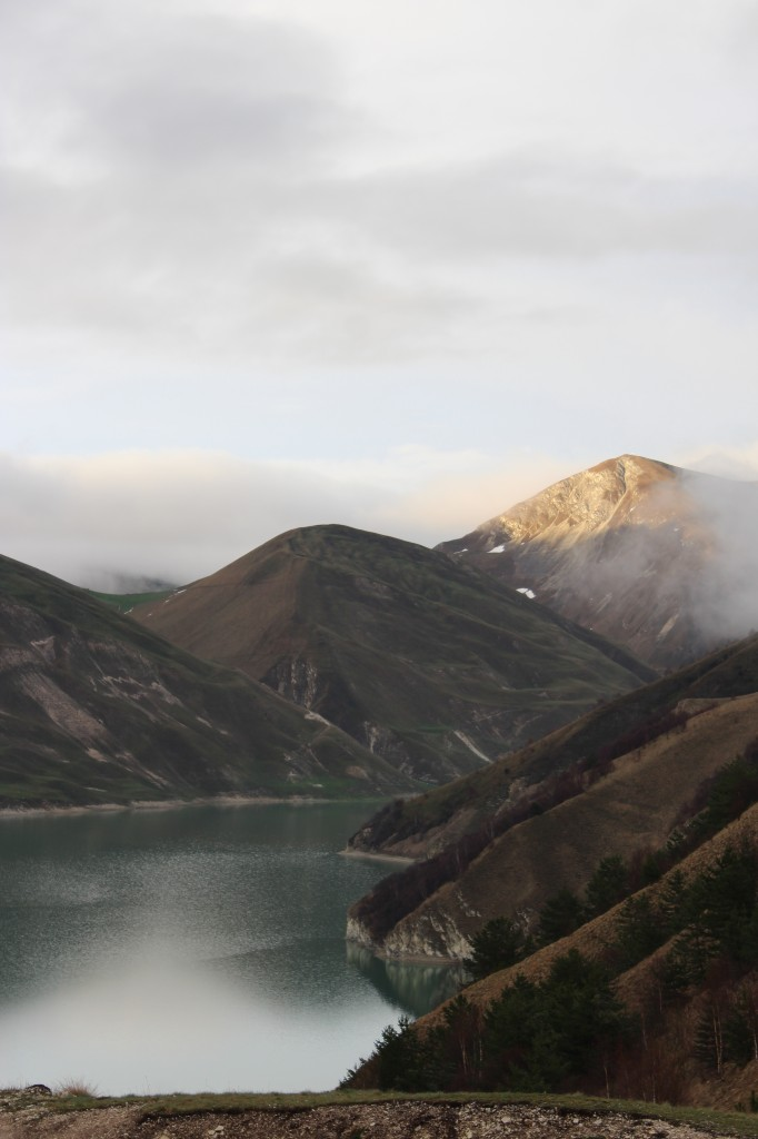 lac Kazenoy