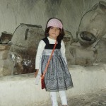 ravisante petite fille yézidi